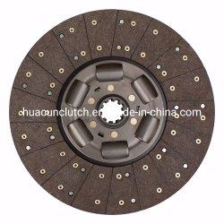 Huacun Fabrik-Kupplungs-Platte 430mm, Antriebskupplungs-Platte 1878080033 für Benz-LKW