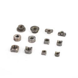 Hex Vierkantmuttern der Schweißens-Mutteren-DIN929 DIN928