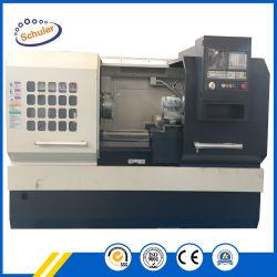 Ck6150 tours CNC horizontal de l'usinage CNC tour métallique