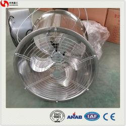 ventilatore di circolazione della serra di 400mm per corrente d'aria orizzontale
