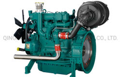 De Dieselmotor van Delen 30-1200kw van Genset van het Merk van China Weichai voor de Diesel Macht van de Generator met Technologie Baudouin, Steyr en Deutz met Ce, ISO