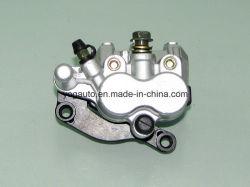 Yog piezas motocicleta Moto Qingqi pinzas de freno delantero Génesis200 Gxt200