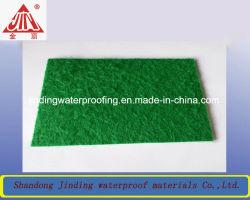 Membrana Impermeabilizante com tecido de PVC em PVC para Telhado Plano