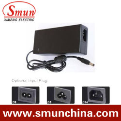 36W 5-48V AC/DC адаптер питания для настольных ПК
