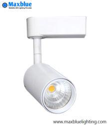 상점 발광체를 위한 10W 2 철사 Epistar 옥수수 속 LED 궤도 점화