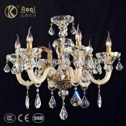 標準的な方法ガラス蝋燭ランプ(AQ20038-6)