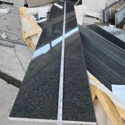 Granit Staris G654, des comptoirs de granit noir, le chinois de granit gris