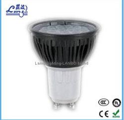 LEDのスポットライトの球根