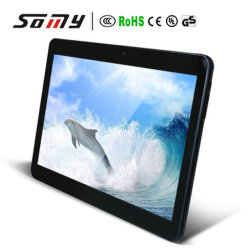 "IPS 3G Tablet PC 10,1 "" Quad core MTK GPS8127 MI"
