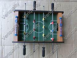 De Inspectie van de Productie van het Spel van de Lijst van het voetbal, de Inspectie van de Voorproductie en tijdens de Inspectie van de Productie