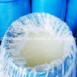 Sulfato láureo el 70% del éter del sodio cosmético y detergente del grado SLES el N70%