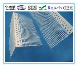 Cordon d'angle / PVC PVC Maille en fibre de verre
