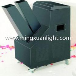 ステージ効果 600W / 1000W ステージ装置ペーパーコンフェッティマシン