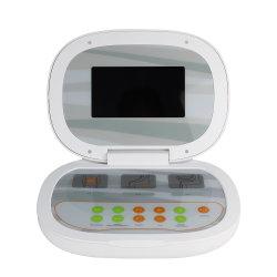 Intensidade baixa eletrohidráulica estimulador muscular de baixa freqüência, dispositivo de terapia