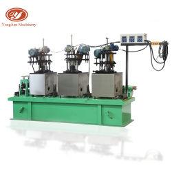 Qualitäts-Stahlrohr-Mil-Maschinen-Kohlenstoff-Gefäß, welches das Rohr der Maschinen-SS bildet Maschine herstellt