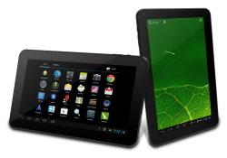 10.1pouces Tablet PC double coeur