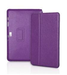 حقيبة جلدية عالية الجودة لـ Samsung Galaxy Note 10.1 (N8000)