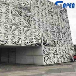 Túnel UHPC de fibra de acero microrecubierto de latón 2800MPa de resistencia a la tracción Uso de la construcción