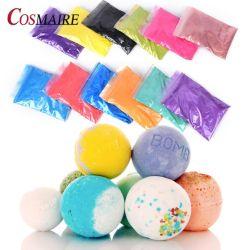 Natural de pigmento mineral Mica em pó de sabão Corante Cosmético Corante de bricolage