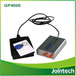 Tracker GPS para sistemas de alarme de carro