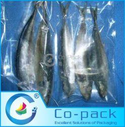 Export nach Japan Retort Pouch für Seafood