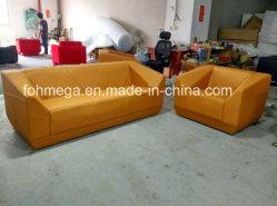 Nouveau modèle moderne canapé exécutif Set (FOH-3659)