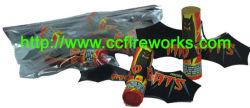 Bat Fireworks Tierra Spinners (GR1103)