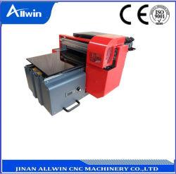 Tintenstrahl Digital FlachbettPritner A2 oder A3 Digital Drucken-Maschine