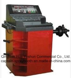Machine normale d'appareil d'équilibrage de roue de la CE avec la qualité SL-260