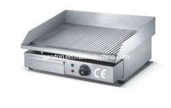 Commerciële elektrische grill Voor Grillgerechten (GRT-E818-3)