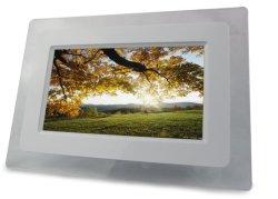 Marco digital con una simple función de la foto (DPF9070JA)