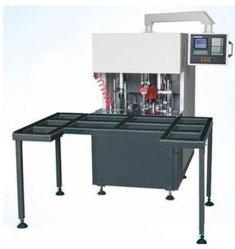 CNC PVC Window Corner Cleaning MachineかCorner Cleaning Machine