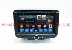 7 pouces Geely ce7 Android unité Bluetooth voiture d'écran tactile avec la navigation de la radio FM RDS Mirror-Link 4G SIM DSP Carplay Commande au volant