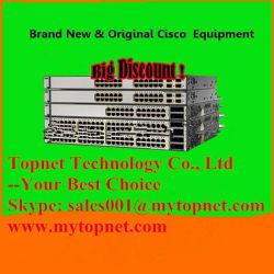 Comutador Cisco WS-C3850-24P-L Catalyst 3850 Base LAN Poe de 24 portas