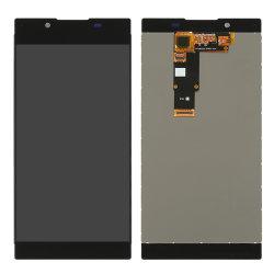 Téléphone mobile pour l'écran LCD Sony Xperia L1 XL 1 nouveaux LCD blanc noir LCD pour Xperia L1 XL 1 l'écran LCD écran tactile avec les pièces de rechange d'assemblage du numériseur
