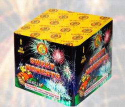 36s momentos doces caseiros fogos de artifício (CA6036)