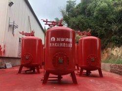 Medidor de Pressão da ca do tanque de bexiga de espuma para equipamento de combate a incêndio Extintores de espuma