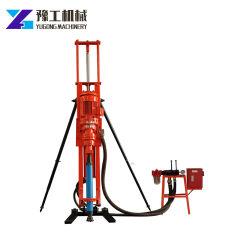 De krachtige Elektrische Machine van de Boring van de Put van het Water van de Apparatuur van de Installatie van de Boor DTH