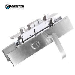 Mechanische diebstahlsichere Tür-Verschluss-Griff-Verschluss der Tür-Verschluss-304 rostfreier