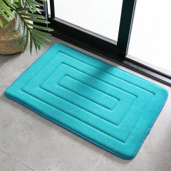 (CHAKME) usine directement vendre Nouveauté Non Slip Nice porte étanche à l'extérieur mat