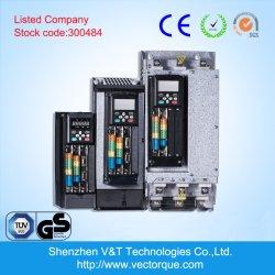 V&T Vts 0,75kw-650kw alta eficiência e inversor Saving-Energy/Acionador do Servo