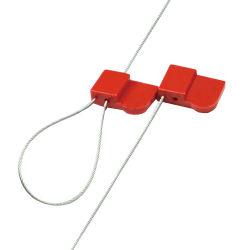 Antitemper RFID-Kabelsiegel-Tag für Express Logistic Management