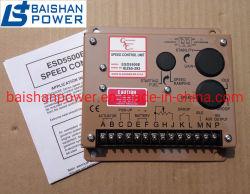 GAC Gouverneur5111 ESD ESD5500e, commande de vitesse de l'actionneur pour générateur diesel Ddm101 Ace ace275H275K ADC225 bad225 12V 24V