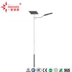 Alto potere di CA 220V di CC con gli indicatori luminosi di via solari del chip 120W LED di Bridgelux/CREE