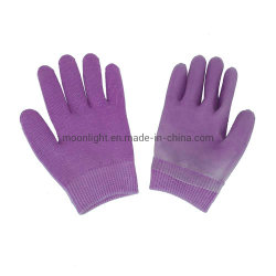 Cuidados com a pele SPA Multicolors Frio Luva gel hidratante