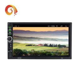 De Monitor van de Hoofdsteun van de Videorecorder van de Camera DVD van de auto