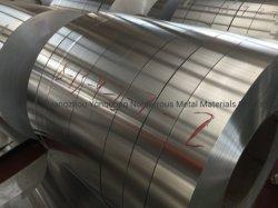 O alumínio Guilhotinados tira de alumínio 1050/1060/1100/3003/3105 para Placa de Licença