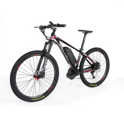 Barato preço 350W Bafang meados do Motor de Acionamento de bicicletas eléctricas com 48V 10AH LG BATERIA