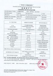 Утюг Dextran API GMP 5% 15% 20% с низкой вязкостью Dextran