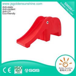 ملعب للأطفال في الهواء الطلق داخلي شريحة بلاستيكية مع شهادة CE/ISO